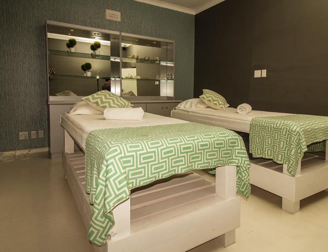 Double-Treatment-Room